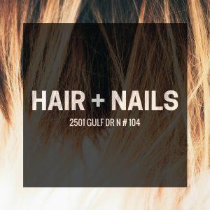 Hair and Nails Anna Maria Island